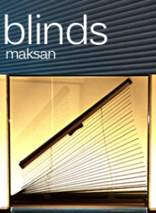 Maksan Blinds Systems