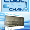 Cool Chain system for monitoring environmental conditions